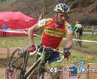 Ultimado el calendario nacional de ciclocross para 2008 - 2009