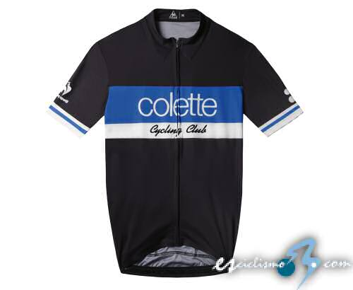 colette cycling club