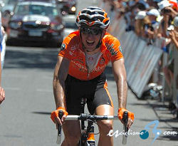 "Tour Down Under: Josu Larrazabal: ""Miguel y Jon han hecho una gran labor"""