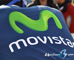 JJ.OO.: Nueve corredores del Movistar Team estarán en Londres 2012