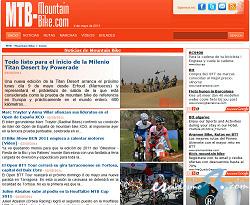 EsCiclismo.com presenta MTB-MountainBike.com, su nuevo portal de BTT