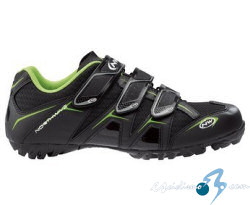 Touring Shoes, las zapatillas para el cicloturista de Northwave