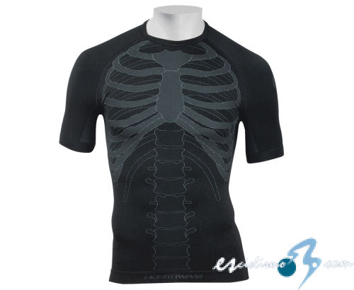 Camiseta Northwave Body Fit Evo