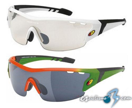 82ae40a2ca Northwave presenta sus gafas para ciclismo con Lens Technology