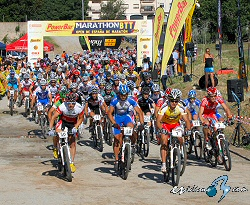 El Open de Espa�a de cross country 2011 se disputar� sobre cinco pruebas