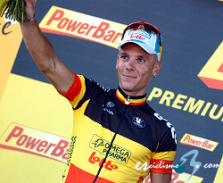 Philippe Gilbert (Omega Pharma-Lotto)