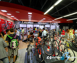 Probike-Specialized Concept Store