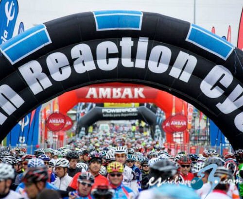 Así fue la Chain Reaction Cycles Quebrantahuesos 2013 [Vídeo]