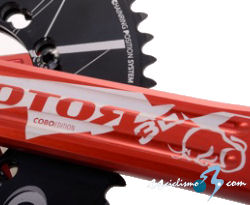 Rotor 3D Cobo Edition