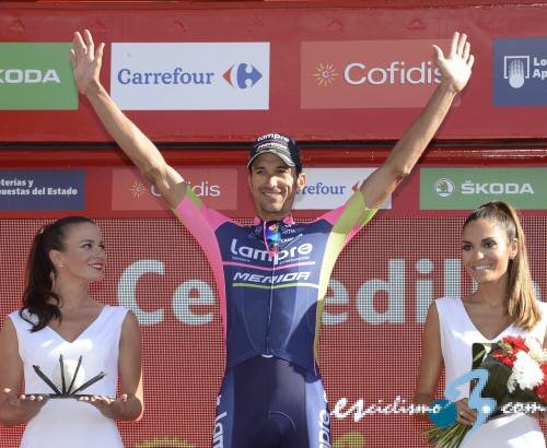 Rubén Plaza será homenajeado en el Encuentro del Ciclismo Valenciano