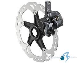 Frenos de disco para bici