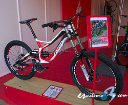 Specialized DH
