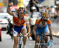 Stef Clement (Rabobank)