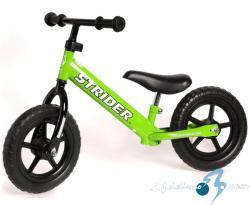 Strider, la bicicleta de aprendizaje para niños de 2 a 5 años