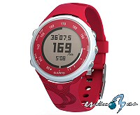 Suunto t3c Sporty Red