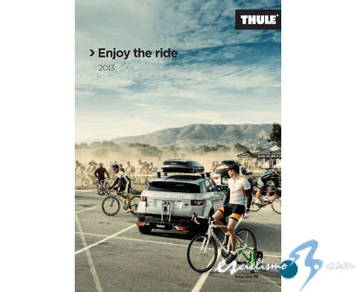 Disponible el cat�logo de Thule para la temporada 2013-2014