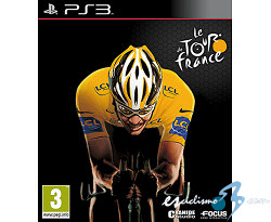 Tour de France para PlayStation 3 y Xbox 360