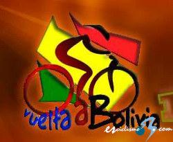 Vuelta a Bolivia: Cotumba se adjudica la octava etapa y Ardila asume el liderato