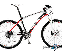 Bicicleta Wheeler Eagle 10