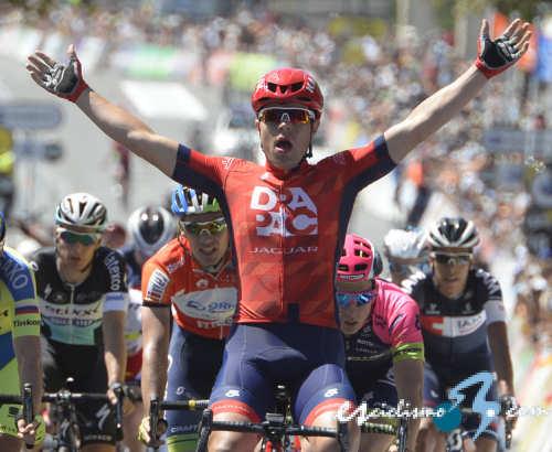 Tour Down Under  Clasificaciones completas tras la sexta y última etapa ad0f7cd2cc4