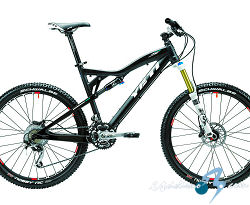 Bicicleta All Mountain Yeti AS-R 5