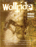 Revista Wallride Magazine