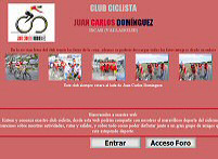 Club Ciclista Juan Carlos Dominguez