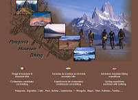 Patagonia Mountain Biking Expediciones