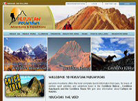 Peruvian Expeditions Mountains