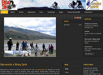 Biking Spirit - Mountain Bike Tours