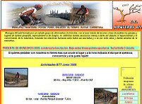 Club Ciclista Monegros BTT
