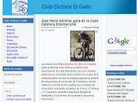Club Ciclista El Gallo