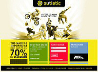 Outletic.com