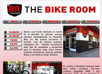 The Bike Room