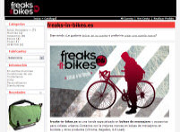 Freaks in Bikes