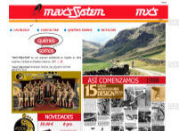 Max´s System