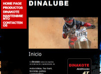 Lubricantes  Dinalube