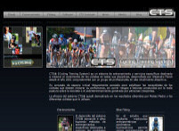 CTS - Cycling Training System
