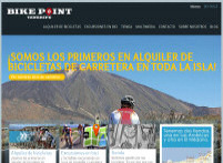 Bike Point Tenerife