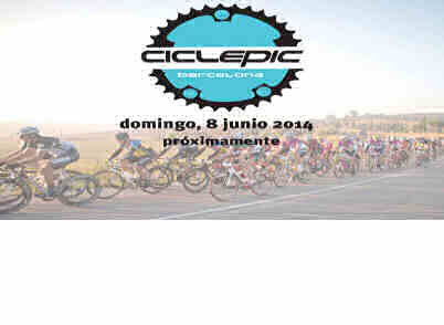 Marcha Ciclodeportiva CiclEpic