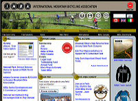 I.M.B.A. International Mountain Bicycling Association
