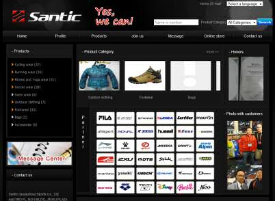 Santic Bike Wear