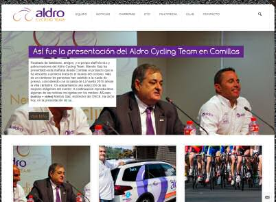 Aldro Cycling Team