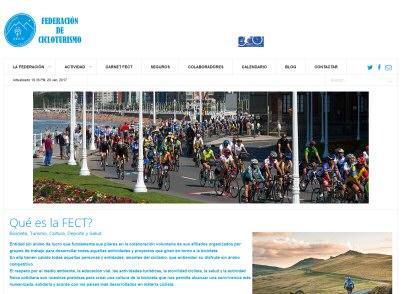 Federación de Cicloturismo de España