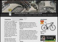 Ifbikes - Independent Fabrication Bikes
